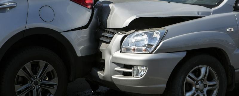 נזקי רכוש לרכב
